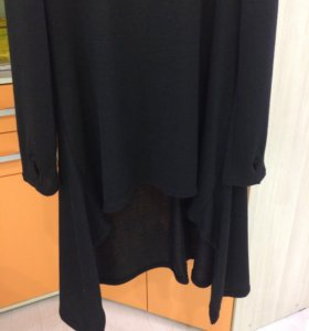Платье (можно как туника)