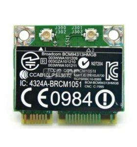 Wifi bt модуль broadcom bcm94313hmgb