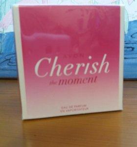 "Парфюмерная вода""Cherish the Moment"" 50мл"