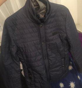 Куртка осеннняя