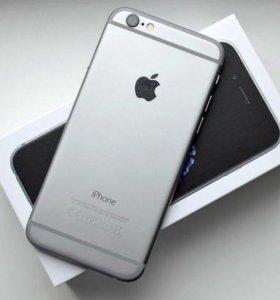 iPhone 6 СРОЧНО ПРОДАМ!!!
