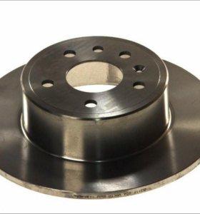 Тормозные диски на OPEL VECTRA B