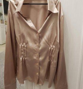 Блузка, 46 размер