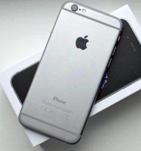 Обмен Айфон 6,32G на SE и 6s