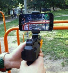 Пистолет виртуальной реальности AR GUN GAME