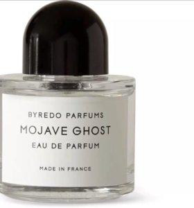 Mojave Ghost от Byredo тестер