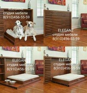 Мебель-трансформер на заказ