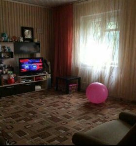 Квартира, 1 комната, 37.6 м²
