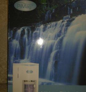 Система фильтрации воды PiMag