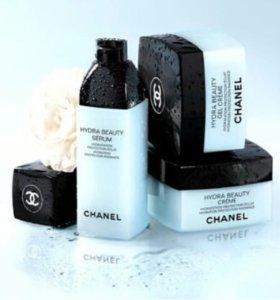 Набор кремов Chanel 25 +