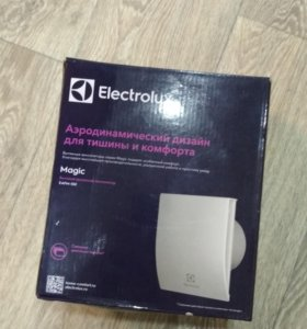Вентилятор Electrolux EAFM-150