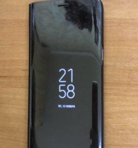 Чехол-книжка Samsung для Galaxy S8