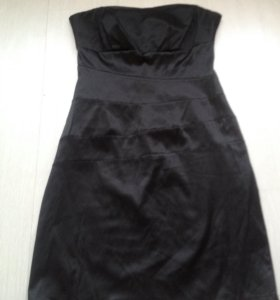 Платье и болеро 46 размер