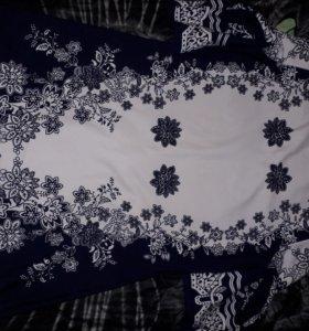 Красивое платье 48-50
