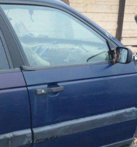 Двери для Volkswagen Passat B3 универсал