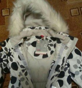 Зимняя куртка (рейма)