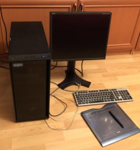 Компьютер (Графика/Офисный/Игровой)