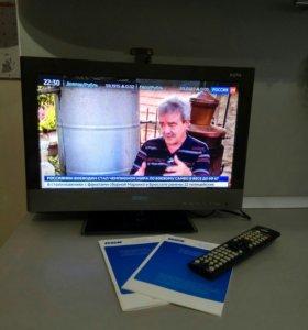 Телевизор BBK AURA(на запчасти)