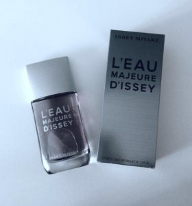 Issey Miyake L'EAU MAJEURE D' ISSEY 100ml