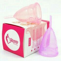 Менструальная чаша( капа)