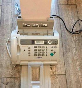 Название Факс Panasonic FL403RU Цена 2500р