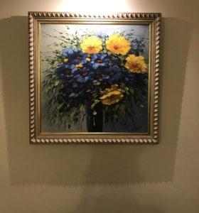 Картина живопись