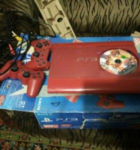 PlayStation и рул 16т,15т
