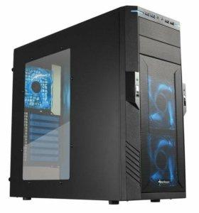 Intel Core i5 760, 4 ядра, магазин, гарантия