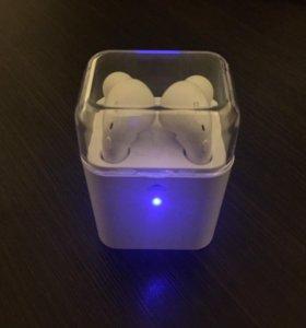 Новые Беспроводные наушники для iPhone и android