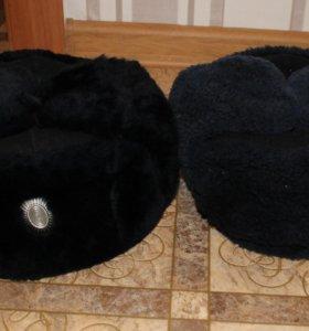 шапки ушанки фсб фсо