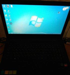 Ноутбук lenovo g 50-45 model 80e3