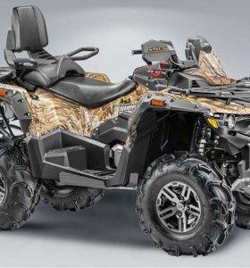 Квадроцикл STELS ATV 650 GUEPARD Trophy EPS