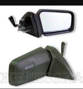Оригинальные зеркала на ВАЗ 2108-09-099