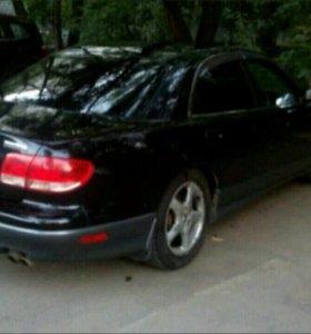 Mazda 2002 год