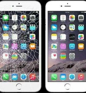 Срочный ремонт Смартфонов,планшетов,ноутбуков.