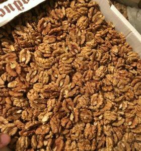 Грецкий орех очищеный