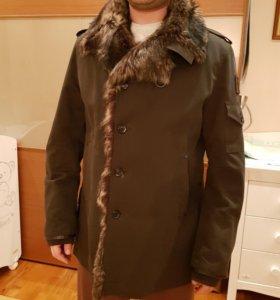 Стильная куртка FOСЕ