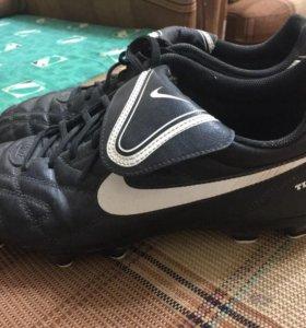 Бусы Nike Tiempo