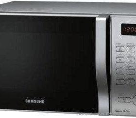 Микроволновая печь Samsung Grill