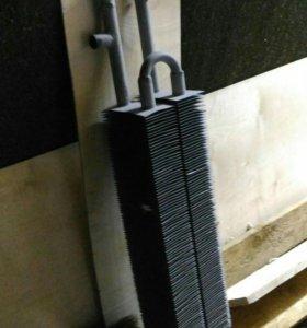 Пластинчатый радиатор (батарея)