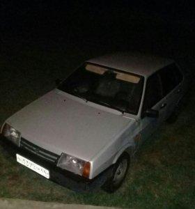 Машина 99