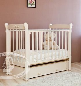 """Детская кроватка """"Артем"""""""