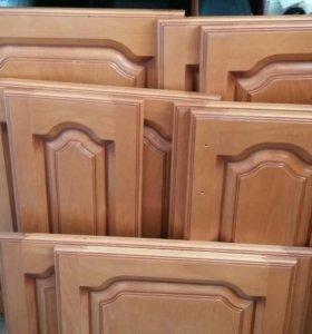 Двери (фасады) для кухонной мебели