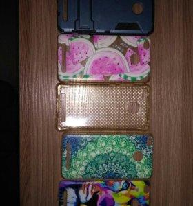 Чехлы для Xiaomi 3s
