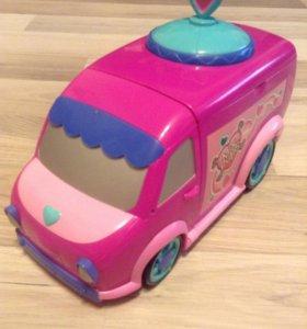 Детский автобусик