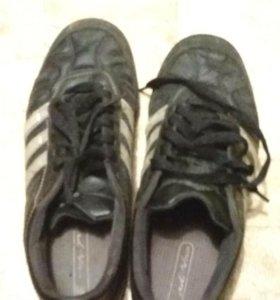 Бутсы (adidas)