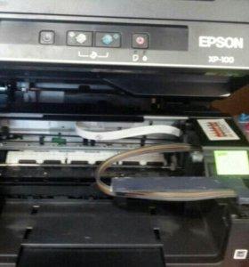 Epson xp-100