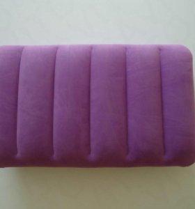 Надувная подушка 63х39
