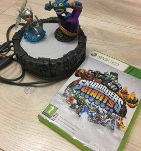 Skylanders Giants для Xbox 360 игровой портал