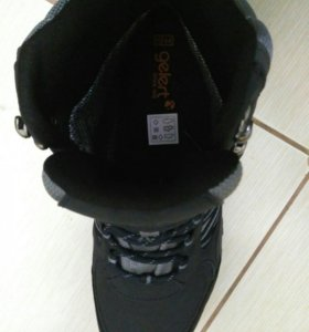 Мужские ботинки Gelert